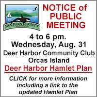 San Juan County Public Hearing November 30