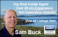 Sam Buck - Real Estate