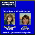 Coldwell Banker - MaryEllen Foster - Jane Sawyer