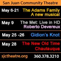 San Juan Community Theatre
