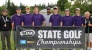 Island golfers return from state tourney