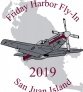 August 24: Fly-In at Friday Harbor Airport