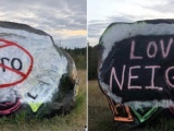 Smith: Rock used to promote hate speech