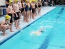 Island swimmers compete at home against Anacortes team