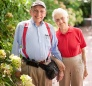 August 4: Celebration of Life in Friday Harbor for Sue and Dick Rich