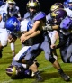 Friday Harbor preps for playoffs with rout
