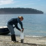 Oct. 26: Training for citizen scientists in Friday Harbor