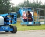 October 11: Island Rec's Touch-a-Truck at Friday Harbor Elementary School