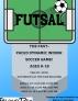 Island Rec is offering Futsal in February
