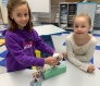 Friday Harbor Elementary School STEM Teams win Competitive Science Awards