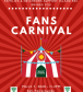 March 7: FANS Carnival in Friday Harbor