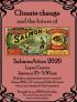 Jan. 25: SalmonAtion 2020 on Lopez Island