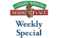 Special hours for elderly and high-risk customers at Market Place in Friday Harbor