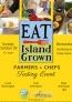 Oct. 28: Eat Island Grown in Friday Harbor