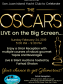 Discount tickets available for Friday Harbor Film Fest Oscar Gala