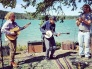 August 3: Music at Port of Friday Harbor: River Rye