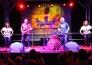 August 10: Music at Port of Friday Harbor: Rocktupus
