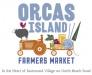 August 25: Orcas Island Farmers Market
