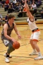 Blaine HS beats Friday Harbor HS boys basketball team
