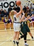 Friday Harbor girls beat Darrington 57-15