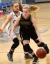 Friday Harbor girls lose a close one to Mount Vernon basketball team