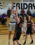 Lady Wolverines basketball season wrapped up with loss to Crosspoint; Boys play February 18