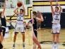 Blaine wins against Friday Harbor boys basketball