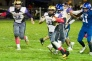 Friday Harbor shuts out La Conner 30-0