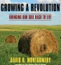 "Sept. 24: ""Growing a Revolution: Bringing Our Soil Back to Life"" at Orcas Center -  Book-signing follows lecture"