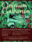 "Dec. 16, 17, 18 and 20-24:  Stage Left's Holiday Production ""Omnium Gatherum"""