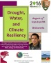 Aug. 25: Drought, Water and Climate Resiliency in Friday Harbor