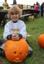 Oct. 21: Camp Orkila Fall Festival and Hay Ride