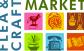April 29: Flea and Craft Market at Fairgrounds