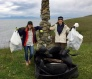 April 22: Earth Day Clean Up on Lopez, Orcas and San Juan Islands