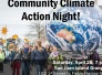 April 28: Community Climate Action Night in Friday Harbor