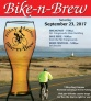 Sept. 23, 2017: Friday Harbor Bike and Brew