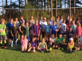 Island Rec: WWU Soccer Camp Thank YOU