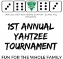 April 20: Yahtzee Tournament in Friday Harbor