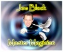 July 26: Master Magician Joe Black at SJI Library