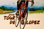 April 28: Tour de Lopez