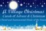 Dec. 16: Concert to benefit community needs in Friday Harbor