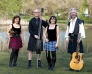 June 23: Celtic music - Blackthorn at SJCT