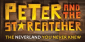 Oct. 19-22: Peter and the Starcatcher at SJCT (runs through Oct. 28)