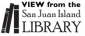 San Juan Island Library Bookmark Contest Underway - Illustrators Wanted