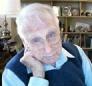 May 3: Gordon Steele's 96th birthday party