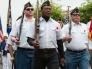 May 30: Memorial Day Parade - Friday Harbor