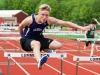 Christison bounds to state runner-up finish; Rist sixth in javelin, girls relay team seventh