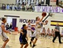 Wolverines beat Braves Jan. 26 - Slideshow