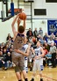 Friday Harbor boys clinch league title with OT win at Orcas Island