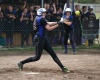 Friday Harbor fastpitch team edges Orcas, seeks state-clinching win Friday